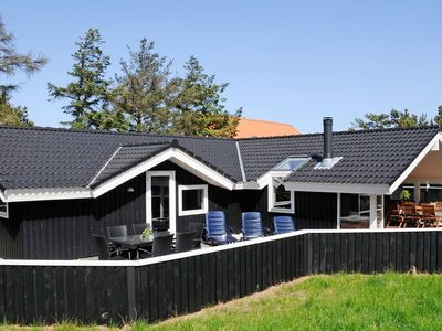 Photo for 5 star holiday home in Vejers Strand