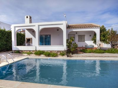 Photo for Las Tres Cales Holiday Home, Sleeps 6 with Pool and Free WiFi
