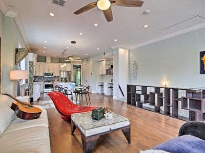 Photo for NEW! Luxurious Ft. Lauderdale Townhome on Las Olas