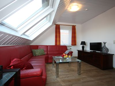 Photo for Holiday apartment Horumersiel for 1 - 4 persons with 2 bedrooms - Holiday apartment