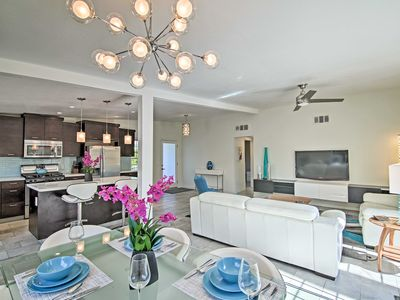 Photo for Private Palm Springs Retreat - 3 Mi to Downtown!