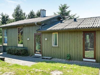 Photo for Vacation home Helberskov in Hadsund - 7 persons, 3 bedrooms