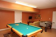 One of a Kind !  Highly luxurios 4 bed 3 bath home.  Pool, Spa and Games Room