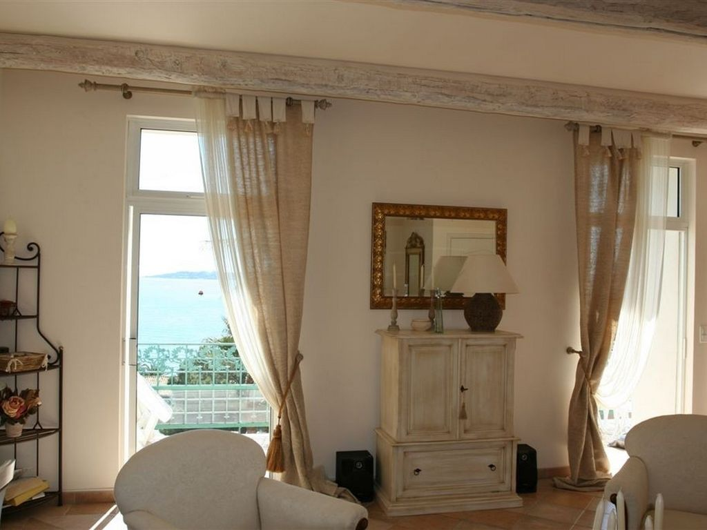 Stunning with full view of the sea. A hidden... - HomeAway Sainte-Maxime