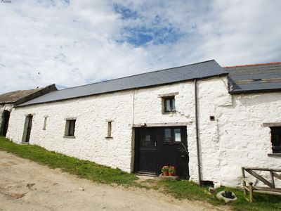 Photo for Tŷ Blawd cottage is a quaint yet spacious period property with bags of charm and period features. L