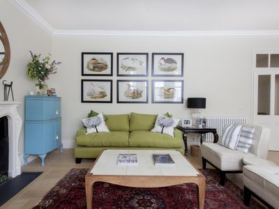 Photo for Redcliffe Square VI - luxury 2 bedrooms serviced apartment - Travel Keys