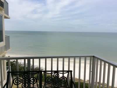 Photo for Perfect Sunsets, Direct Gulf View with 2015 Remodel!