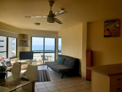 Photo for 1 Bedroom Aparment Ocean View in Aloha Apartments (B)