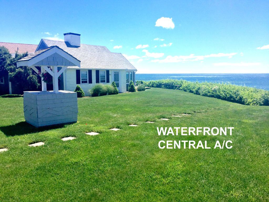 Strange Cape Cod Waterfront Home Private Beach Unobstructed Water Views Central A C Dennis Port Download Free Architecture Designs Scobabritishbridgeorg