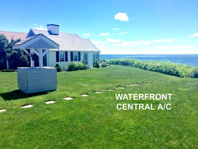 Photo for 4BR House Vacation Rental in Dennisport, Massachusetts