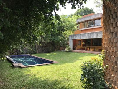 Photo for 1BR House Vacation Rental in Tepoztlán, Mor.