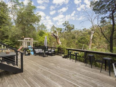 Photo for Tree House in Mount Martha