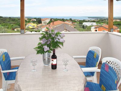 Photo for Apartment Haus Villa Dorina  in Pula - Stinjan, Istria - 4 persons, 1 bedroom