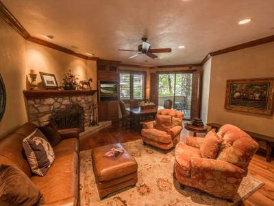 Photo for 2BR Apartment Vacation Rental in BEAVER CREEK, Colorado