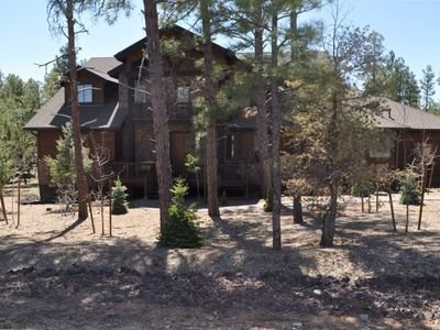 Photo for Large Beautiful Cabin in Torreon Country Club