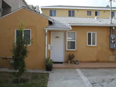 Photo for Beautiful one bedroom in Burbank