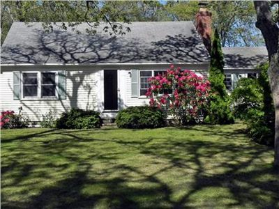 Photo for 2BR House Vacation Rental in Harwich, Massachusetts