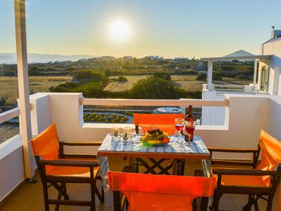 Photo for Villa Iokasti (the perfect accommodation for your vacation in Naxos)