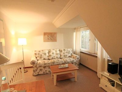 Photo for Apartment / app. for 2 guests with 40m² in Westerland (22492)