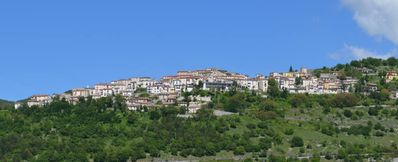 Photo for Scontrone: Mansion in the village of Scone, unique and authentic town on the border of the Abruzzo National Park.