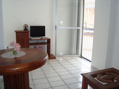 Photo for Apartment in Barra - 02 rooms.
