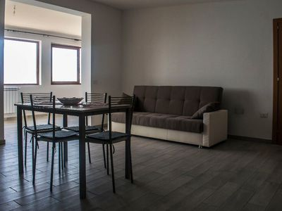 Photo for Gardenia, apartment with sea view