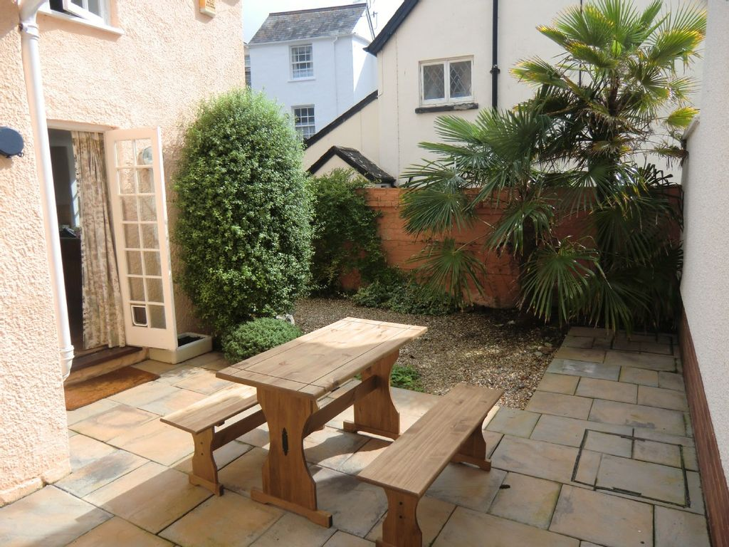 3 Bed Cottage To Rent In Sidmouth 3 Mins Walk From Town