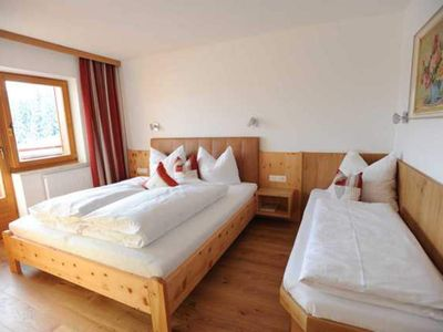 Photo for 2BR Cabin Vacation Rental in Kufstein