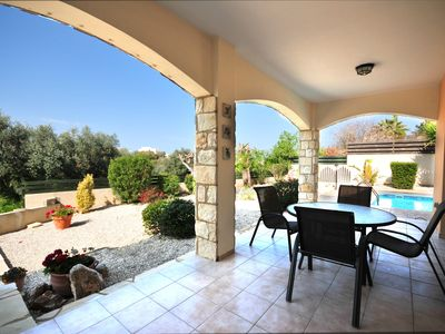 Photo for Prime location Villa with pool, internet, close to amenities