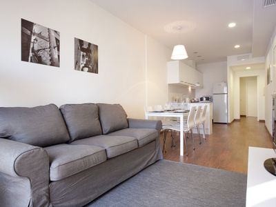 Photo for 2973 - AB Montjuic - Three Bedroom Apartment, Sleeps 8