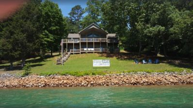 Photo for Beautiful family home with great accessibility to several lake amenities!!