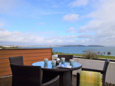Photo for 2 bedroom Apartment in Brixham - 56545