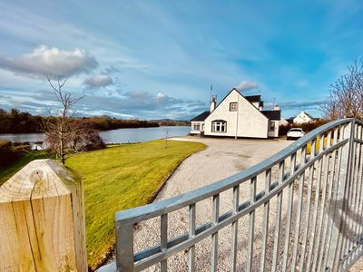 Photo for Wild Atlantic Way Riverside Cottage