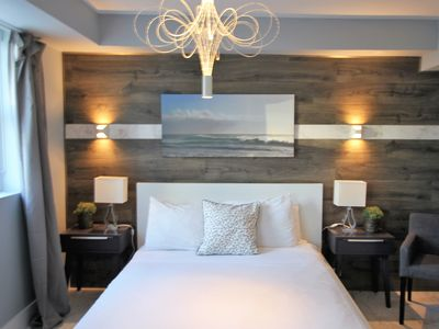 Photo for Superior 1 bedroom POOL/JACUZZY in South Beach - sleep 4
