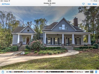 Photo for Luxury Auburn Football Game Day House- Newly Remodeled