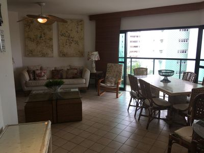 Photo for Impeccable apartment 70 meters from the beach