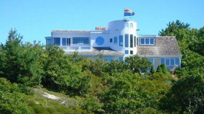 Luxury Home with Commanding Views over Herring Cove