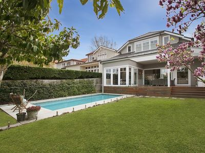 Photo for Stamford Holiday House in Central Mosman