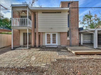 Photo for 1BR House Vacation Rental in Houston, Texas