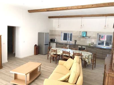 Photo for Homerez last minute deal - House in Puygaillard-de-Quercy