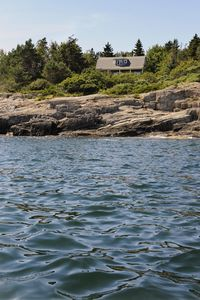 Photo for PRIVATE OCEANFRONT RETREAT - enjoy the peace and quiet of an historic Maine home
