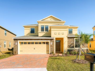 Photo for 7 Bed 5.5 Bath With Game Room and Spa