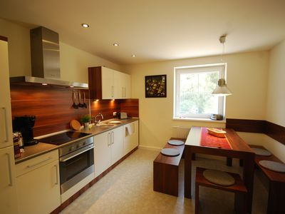 Photo for Apartment / app. for 5 guests with 78m² in Rosenthal-Bielatal (110961)