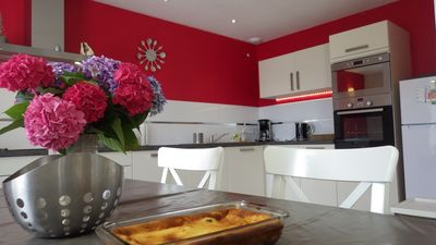 Photo for House at the entrance of the Crozon Presq'île 1 km from the sea, Wifi, 4 pers