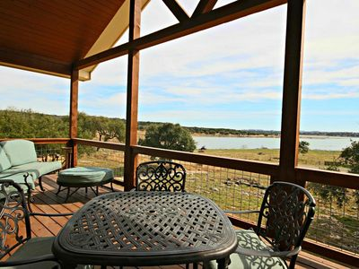Photo for 4BR House Vacation Rental in Canyon Lake, Texas