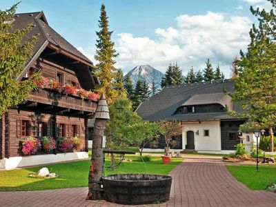 Photo for Holiday village Naturel Hoteldorf Seeleitn, Faak am See