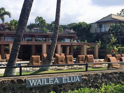 Photo for Wailea Elua Village Two Bedroom Condo