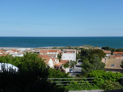 Photo for PRICE LOWER ST PIERRE / SEA, VERY BEAUTIFUL SEA VIEW, 9-12 pers., 2 terr., 5 ch