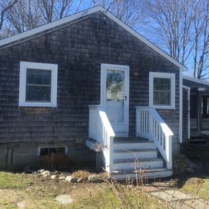 Photo for Green Harbor Summer Rental only a short walk to Green Harbor Beach