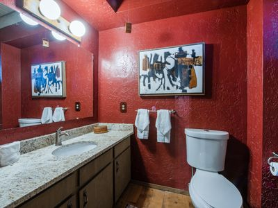 Photo for Rustic Charm within steps of Park City Mountain